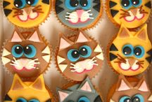 Cupcakes / I love cupcakes ! ♥♥♥♥