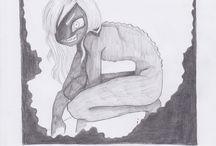 K.ottesen / my drawing