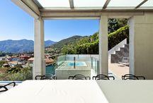 Luxe vakantie / Waan je een keer in de luxe. Geniet van de mooiste vakantiehuizen compleet met alles erop en eraan!