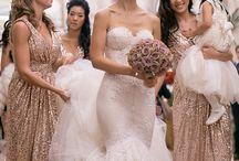 Brides maid dresses! / Post pics of your favorite dresses girls!!