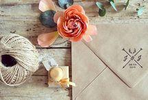Inspirations Graphique Mariage / Save the Date, Faire part, Signalétique, Cadeau, Plan de Table ...