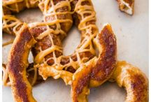 Crave: Fall Recipes
