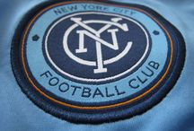 New York City Football Club / @NYC