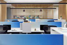 interior - office