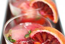 FUN Drinks / Adult Drinks