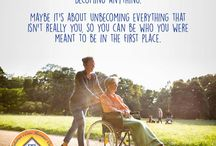 Daily Caregiver Inspiration / Here's some daily inspiration for caregivers to help get you through the week!