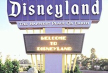 Disneyland and California Adventure / The Happiest Place on Earth
