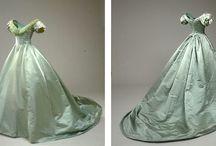 Fashion 1840-1890
