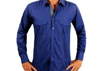 Men's Shirts / The right shirt and collar by Best Tailor in Bangkok, Thailand