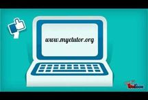 Myetutor.org for parents / Myetutor.org is a powerful tool for educating your children! Join us