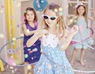 Summer fun / by Amy Drysdale