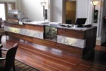 Bindi Joinery Installations / Bindi Furniture joinery installations