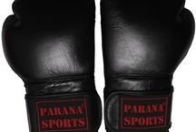 Parana Boxing Equipment / Parana Sports is a manufacturing & exporting company of Boxing, Kickboxing and MMA equipment and Uniforms. We do work on custom products.