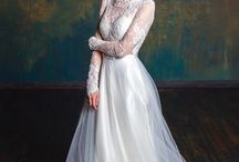Wedding dresses Atelier / New wedding dresses