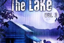 Tales from The Lake Vol.3 / Tales from The Lake Vol.3 anthology, out September 30th from Crystal Lake Publishing.