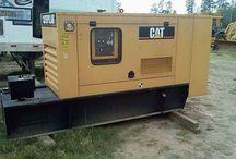 Generators or Electric Power