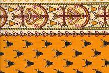Provençal patterns