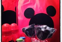 All about Disney / by Katie Gravois Powell