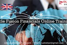 Fusion Financial Online Training / Rudra IT Solutions is one of the Promote leading IT Services and Oracle Fusion Financial Online Training  solutions along with IT Online training conservatory, with latest Industry offering technology in Hyderabad,India, USA, UK, Australia, New Zealand, UAE, Saudi Arabia,Pakistan, Singapore, Kuwait. _http://www.rudraitsolutions.com/fusion-applications/oracle-fusion-financials.php