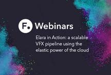 Foundry Elara Webinar: Your VFX Pipeline in Virtual Studio Setup of Cloud