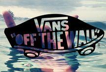vans of the canada