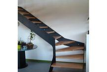 Escaliers CL PARIS