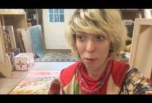 Videos: Artist Profiles & Art Advice