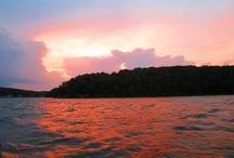 Sunset Alert! / by Sandie Sturdivant Steadman
