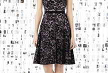 Lovely Lace / Shop Joielle to find the perfect dress for weddings and any special occasion! www.shopjoielle.com