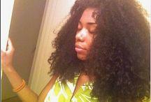 HAIR CRUSH / by Keisha E.