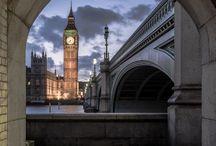 Fota i London