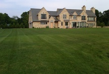 Lawn Care & Irrigation / Advanced Irrigation offers lawn care, sprinkler systems and lawn irrigation systems!