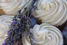 Cupcake lolipops