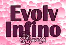 Evolv Infino Design