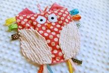 Baby gift ideas / by Victoria Valdez