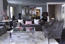 Living Room Ideas / by Mi Cocina Rapida