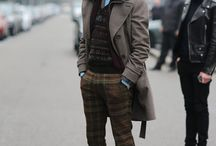 Tweed and Tartan and  Favorite Mens Fashion from all Categories