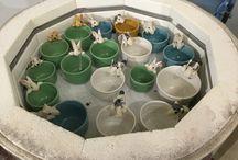 Ceramics by Terhi Mickelsson