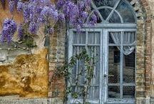 Fotoidee Türen