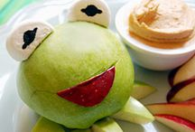 FOOD-Fun for Kids! / by Kathleen O'Connor