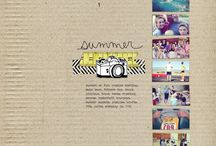 Scrapbooking / by Hally Michelle