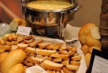 Heavy Hors d'oeurve / The most filling way to make your guests happy