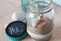 seashell ideas