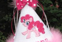 My Little Pony Birthday Fun / Kendall's first birthday / by ChelC