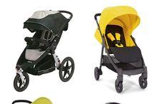 Baby Strollers INTEL V1