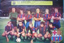 F.C.Barcelona 1976-77