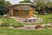 The Cottage Beyond / Somerset Sleeps up to 15 in unique luxury holiday house with luxury spa facilities