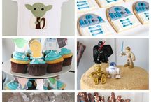 Baby Shower Ideas / by Someday Crafts