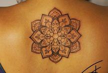 Tatuagens / Tatuagens executadas por Luana Xavier Tatuadora na cidade do Rio de Janeiro Contato: luanaxtattoo@gmail.com