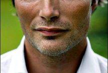 Men / by Lisa Natale